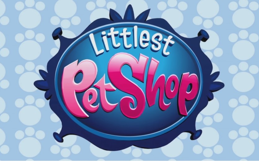 Littlest Pet Shop - Cartoni animati