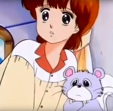 Magica Magica Emi - Cartoni animati