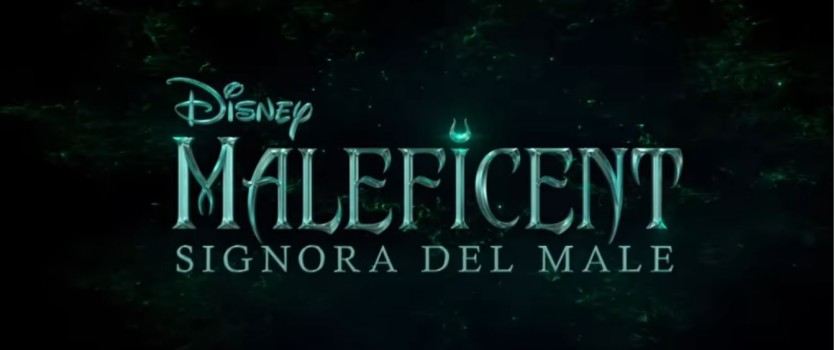 Maleficent Signora del male - Cartoni animati