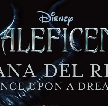 Lana Del Rey - Once Upon A Dream (From Maleficent) - Cartoni animati