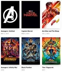 Marvel Film - Marvel Film