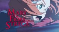 Mary e il fiore della strega - Film di animazione 2017