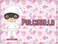 Maschera Pulcinella - Maschere