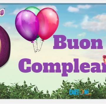 Buon Compleanno da Masha - Cartoni animati