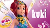 Mia and me Personaggi: Kuki - Personaggi