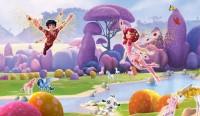 Mia and me  - Cartoni animati