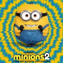 Minions 2 - Film di animazione 2020