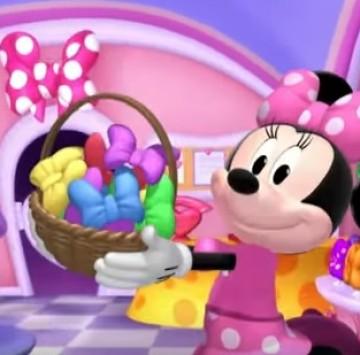 Minnie Toons Sigla iniziale  - Cartoni animati