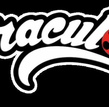 Miraculous Ladybug Logo - Cartoni animati