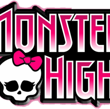 Monster high logo - Cartoni animati