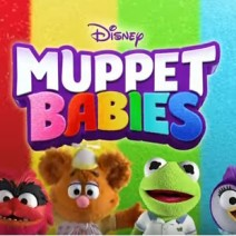 Muppet Babies theme song - Theme song
