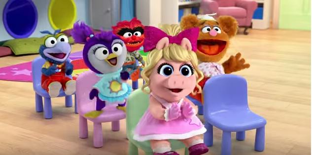 Muppet Babies - Cartoni animati