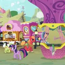My little pony - L'amicizia è magica - Sigla iniziale - Sigle cartoni animati