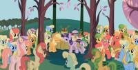 My little pony - L'amicizia è magica - Cartoni animati 2010