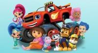 Nick Jr. - Canali tv per bambini