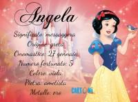 Angela significato e origine del nome - Nomi