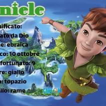 Daniele origine e significato del nome - Daniele