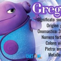 Gregorio origine e significato del nome - Nomi