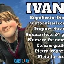 Ivano origine e significato del nome - Ivano