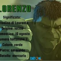 Lorenzo significato e origine del nome - Nomi