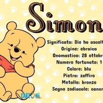 Simone significato, origine del nome e altre curiosità - Nomi