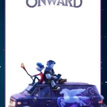 Onward Frame - Frame