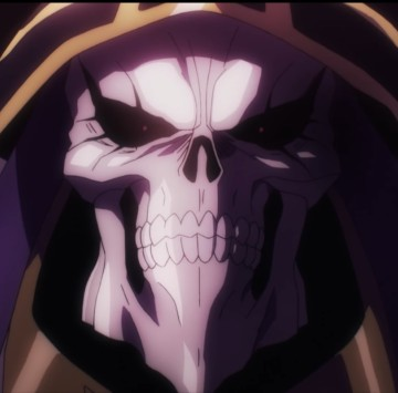 Clattanoia - Intro Overlord I - Cartoni animati