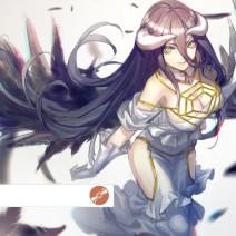 Overlord II Ending Theme Hydra - Sigle cartoni animati