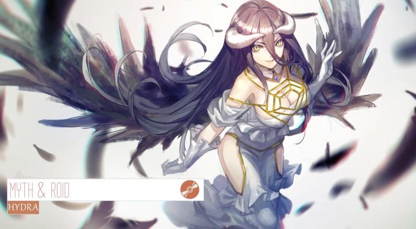 Overlord II Ending Theme Hydra - Cartoni animati