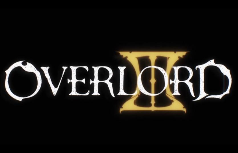 Overlord - Cartoni animati