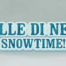 Palle di neve Snowtime! - Film di animazione 2015