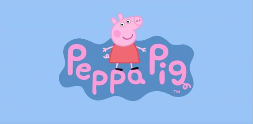 Peppa Pig - Cartoni animati