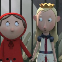 Versi e perversi - Film di animazione 2016