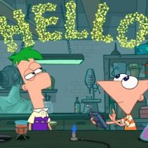 Phineas e Ferb - Cartoni animati