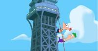 Phineas e Ferb sigla iniziale con testo - Sigle cartoni animati