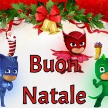 Buon Natale con i Pj Masks - Buon Natale