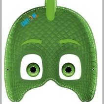 PJ Masks Maschera di Geco da stampare - Maschere