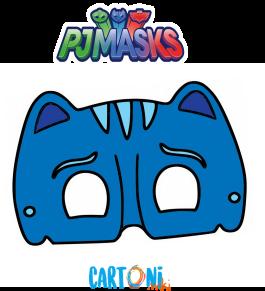 Pj Masks Superpigiamini Disegni Da Colorare Cartoni Animati