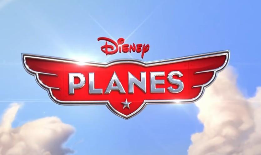 Planes - Cartoni animati