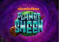 Planet Sheen - Cartoni animati