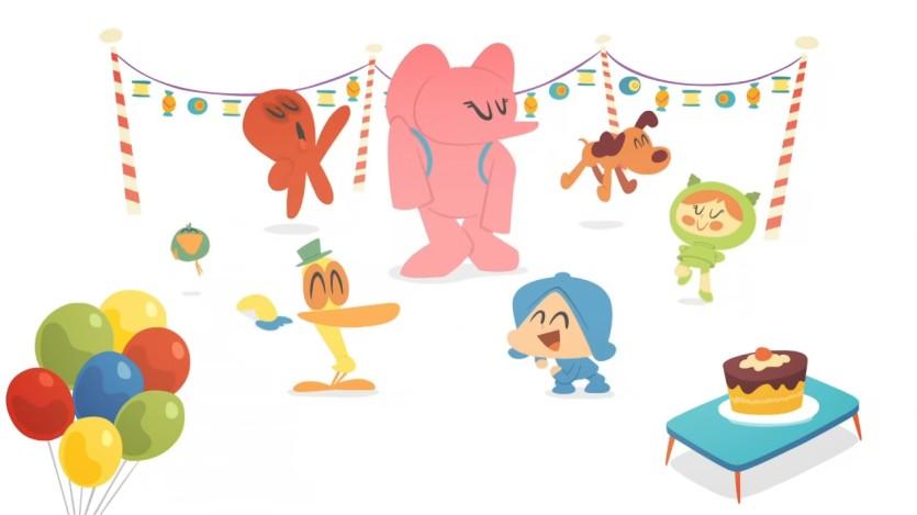 Pocoyo - Cartoni animati