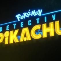 Pokémon Detective Pikachu - Film 2019