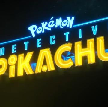 Pokémon Detective Pikachu - Cartoni animati
