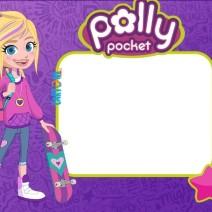 Polly Pocket inviti feste di compleanno online - Inviti feste compleanno