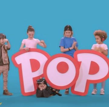 POP tv - Cartoni animati