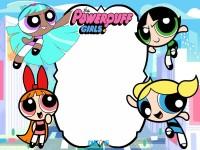 Powerpuff girls auguri - Biglietti di auguri