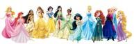 Principesse Disney - Personaggi