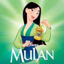 Mulan Principesse Disney - Personaggi  Principesse Disney