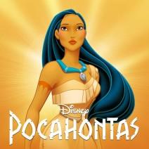 Pocahontas Principesse Disney - Personaggi Principesse Disney