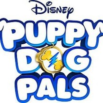 Puppy Dog Pals Logo - Logo